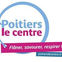 Poitiers Le Centre