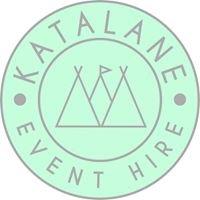KataLane - Bespoke Furniture Hire • Unique Marquees