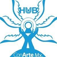 HubConArte Mx