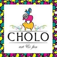 Cholo Art & Fun