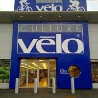 Culture Velo Corbeil