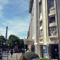 Comédie & Studio des Champs-Elysées