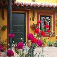 Hacienda la Venta Alora