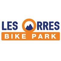 Les Orres Bike Park