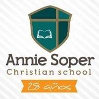 Annie Soper