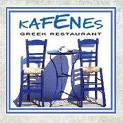 Kafenes Greek Restaurant