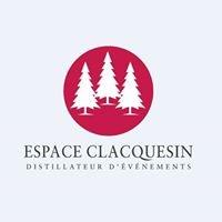 Espace Claquesin