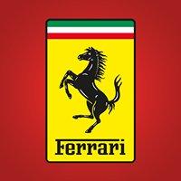 Ferrari Cannes