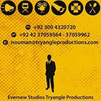 Tryangle Productions