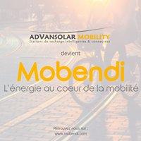 Mobendi - Ex Advansolar
