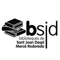 Biblioteca Mercè Rodoreda de Sant Joan Despí
