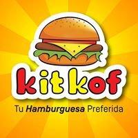 Kit Kof Burger
