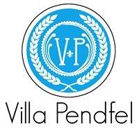 Villa pendfel