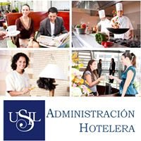 Carrera de Administración Hotelera - USIL