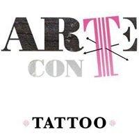 Con Arte Tattoo