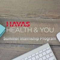 Havas Health Summer Internship Program
