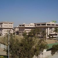 Sir Syed University of Engineering and Technology