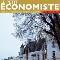 Magazine le Petit économiste
