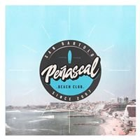 Peñascal Beach Club