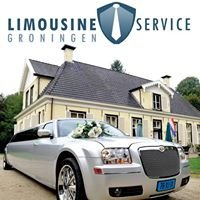 Limousine Service Groningen