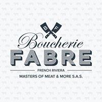 Boucherie Fabre