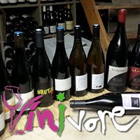 Vinivore le Bar/Cave/Epicerie
