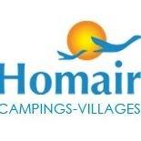 Camping Le Val de Cesse - Homair Vacances