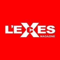 L'Excès Magazine