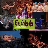 Festival Eté 66