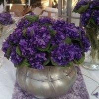 Earl la violette
