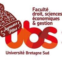 Institut de Management de Bretagne Sud (IMABS)