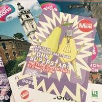 Mons 2015 - Capitale Culturelle Européenne