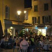 Restaurant Cafe du coin