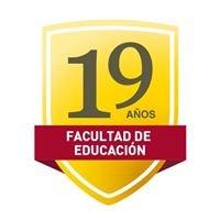 Facultad de Educación - UPCH