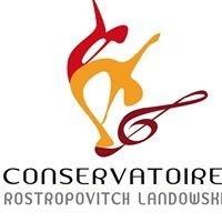 Conservatoire Rostropovitch Landowski