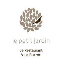 Restaurant Le Petit Jardin