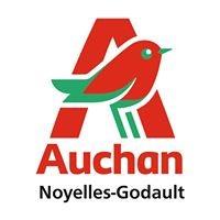 Auchan Noyelles-Godault