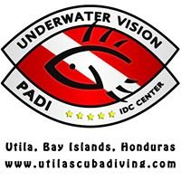 PADI IDC (Instructor Development Course) - Utila, Honduras