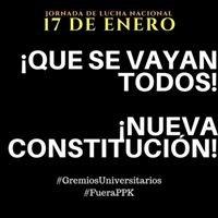 Federación de Estudiantes del Perú - FEP