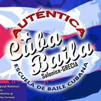 Cuba Baila - Αυθεντική Κουβανέζικη Σχολή Χορού