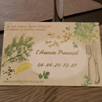 L'Aromate Provençal