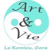 Art et Vie La Romieu