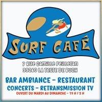 Le Surf Café