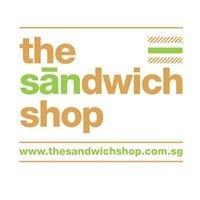 The Sāndwich Shop