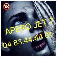 APERO JET 7, livraison de boissons à domicile 7/7 jusqu'à 7H du matin
