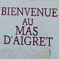 Hôtel-Restaurant Le Mas d'Aigret