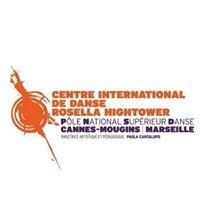 Centre International de Danse Rosella Hightower - PNSD