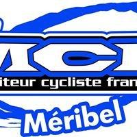 Ecole de VTT MCF Méribel