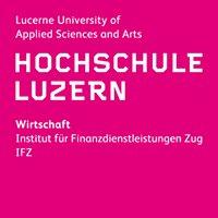 Hochschule Luzern - Wirtschaft, Institut für Finanzdienstleistungen Zug IFZ