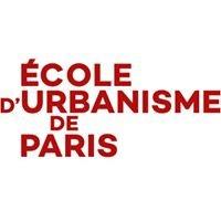 Ecole d'Urbanisme de Paris